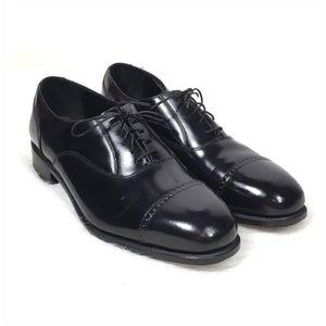 Florsheim Lexington Cap Toe Oxfords 12D Dress Shoe